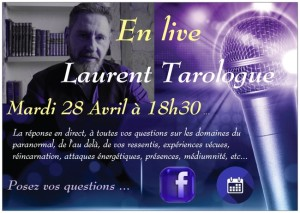LIVE 28 avril