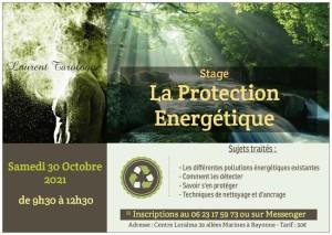 Protection 20 nov