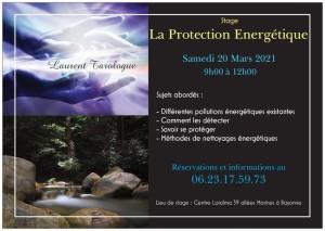 protection énergétique 20 mars